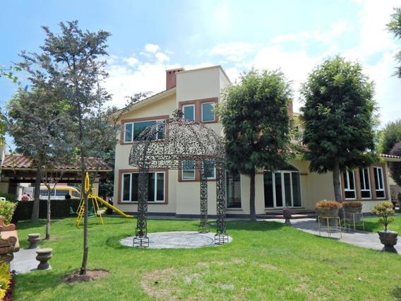 Casa En Venta En Fracc. La Asunción