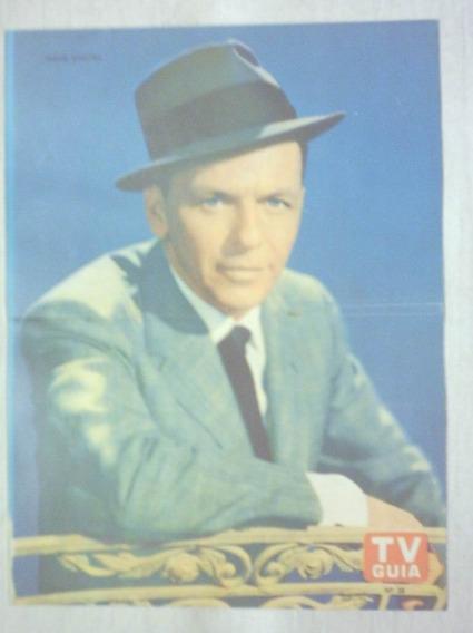 Frank Sinatra Tv Guia