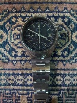 Relógio Omega Speedmaster Mark I I I / I M P E C Á V E L