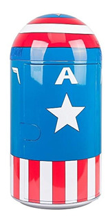 Marvel Comics Capitán América Vintage Uniforme