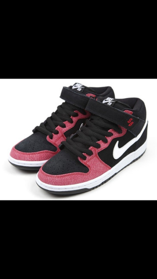 Zapatillas Nike Dunk Mid Pro Sb No Air Max No Air Force