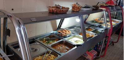 Vende-se Restaurante Montado Com Clientela Formada