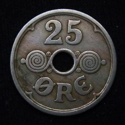 Dinamrca 25 Ore 1926 Exc Km 823.1