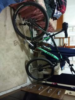Bike Evoke Shimano Aro26