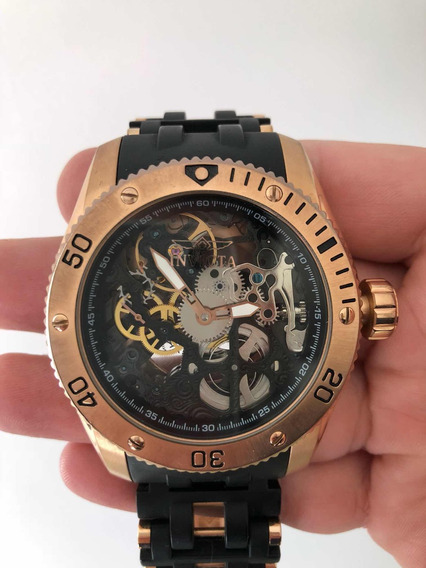 Relógio Invicta 10349 Mecanico Original