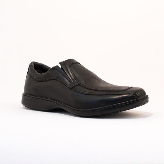 Zapato Free Comfort Zapato De Vestir 13007 Negro