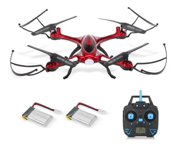Drone Headless Com Uma Bateria Extra