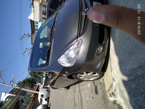 Honda Fit 2007 1.5 Ex Aut. 5p