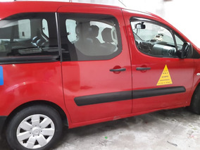 Citroen Berlingo Modelo 2012