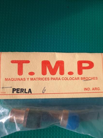 Matriz Perla 6 + 100 Perlas Tmp