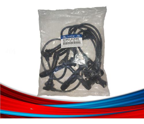 Cables Bujia Original Kia Sportage 2.7 /optima 2.5 Original