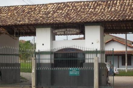 Vende-se Lote De 240 M2 Condominio Residencial Nova Itaborai