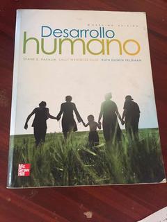Desarrollo Humano Papalia 11ava Edicion