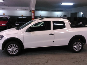 Volkswagen Saveiro Financiada En Jujuy #at2