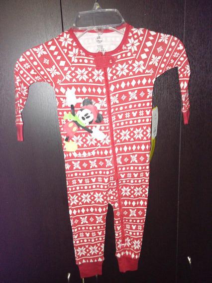 Mameluco Disney Store Mickey Mouse Hermoso Remate Mameluco
