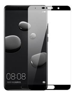 Vidrio Templado Huawei 5d Pega Y Cubre Toda La Superficie