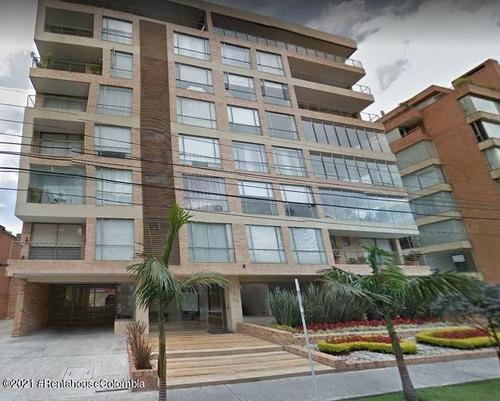 Arriendo Apartamento En  La Carolina Rah Co: 21-1729