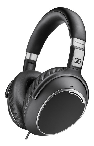 Headphone Sennheiser Pxc 480 Active Noise-canceling Nota