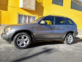 Bmw X5 3.0 Si Lujo 6vel At 2004