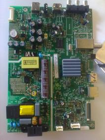 Placa Principal Tv Philco Ph32e31dsgw 5800-a6m80b-0p20
