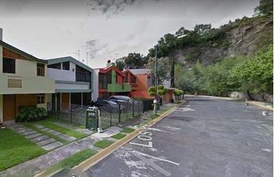 Gran Casa En Naucalpan En Remate Bancario