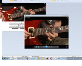 200 Licks Guitar Goldmine - Guitarra Rock Licks