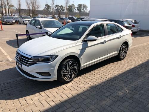 Volkswagen Vento 1.4 Highline 150cv At 2021 Cm.