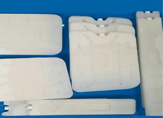 Placas Eutéticas Para Carrinho De Picolé T 500 E T 550