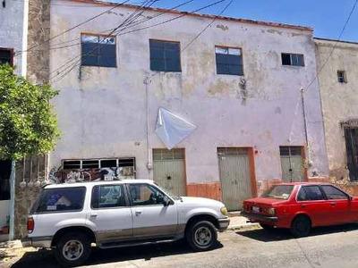 Casa Venta Centro Guadalajara