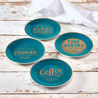 Panadería Collection Porcelana 7.5 Placa