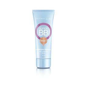 Super Bb Cream Maybelline Medio