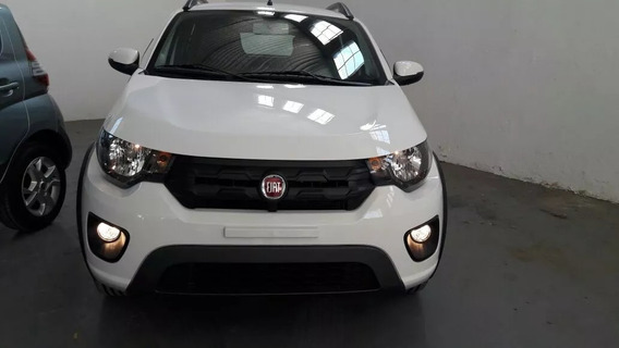 Fiat Mobi 1.0 Way