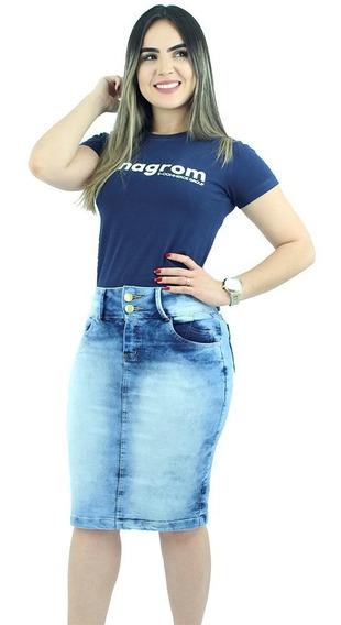 Saias Evangélicas Anagrom +de 60 Modelos Em Até 12x S/ Juros