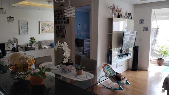 Apartamento - Vila Andrade - 2 Dormitórios Naapfi360503