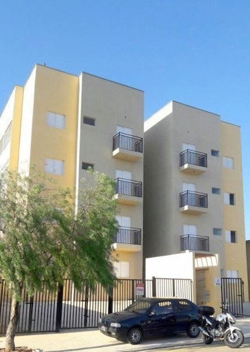 Imagem 1 de 15 de Apartamento  -  Jardim Santa Esmeralda - 7669
