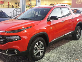 Fiat Toro 2.0 Volcano 4x4 At Pack Premium Mb