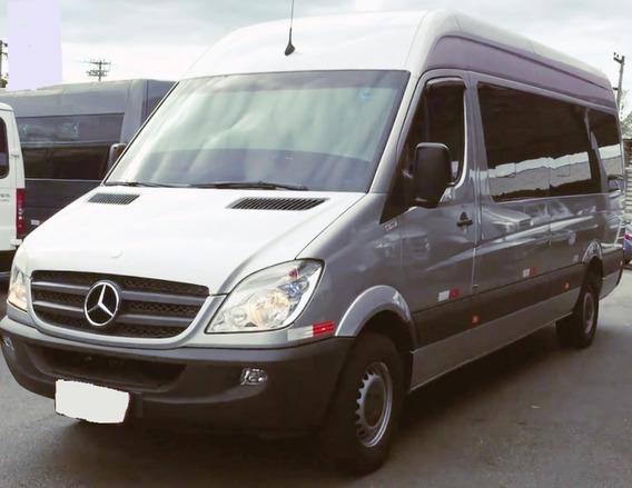 Sprinter Van 2.2 Cdi 415 Luxo Teto Alto