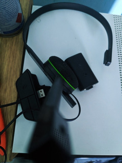 Play And Charge Xbox One