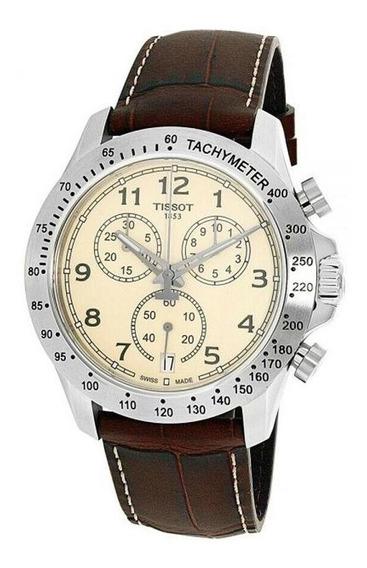 Relógio Tissot - T-sport V8 Chronograph - T106.417.16.262.00
