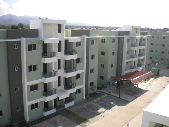 Apartamento Nuevo En 2do Nivel En Padre Las Casas Wpa61 B