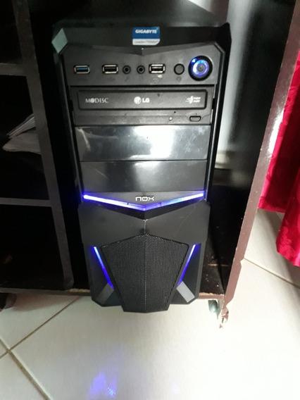 Computafor Core I3 8100
