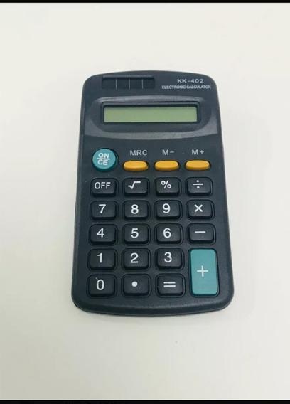 Calculadora Kenko De Bolsillo