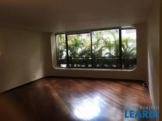 Apartamento - Jardim América - Sp - 489052