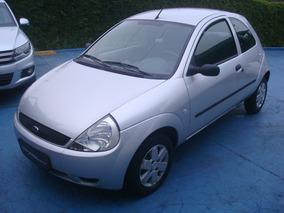 Ford Ká Gl 1.0 Ano 2005