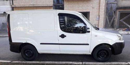 Fiat Doblo Cargo 1.4 8v 3p