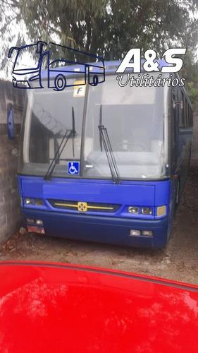 Busscar Ell Buss 340 Mb C/50 Lug. Confira Oferta!! Ref.297