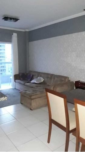 Venda Apartamento Praia Grande Aviação Ref: 7685 - 1033-7685