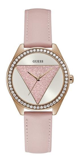 Reloj Guess Para Dama Modelo: W0884l6 Envio Gratis
