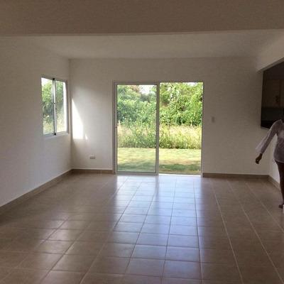 Casa En Alquiler En Ciudad Las Palmas Punta Cana