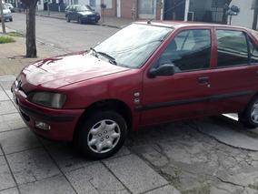 Peugeot 106 1.4 Max